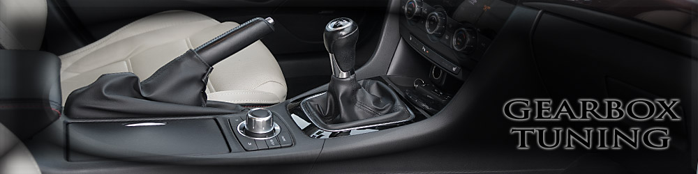 FRAME FOR VOLVO C30 S40 V50 GEAR SHIFT BOOT GAITER LEATHER STITCHING BLACK